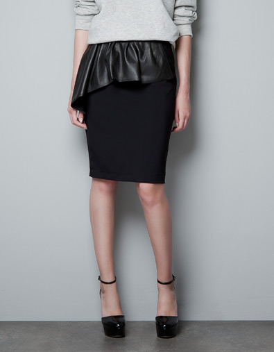 Leather_peplum