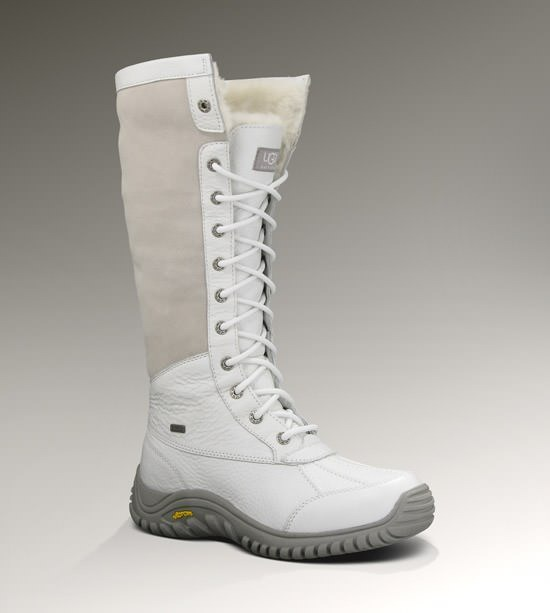 Super cute snow boots to help you weather the storm: Haute Fashion ...