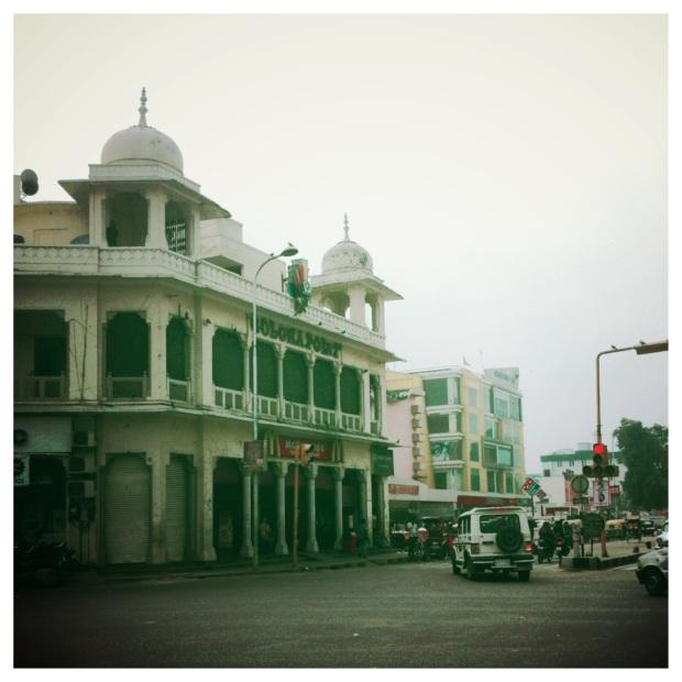 McDonald's in Jaipur
